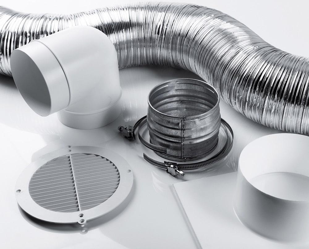 Auclair-cvc-Ventilation mécanique contrôlée (VMC)